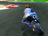 mococycle racer
